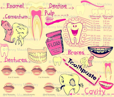 RETRO DENTAL ANATOMY