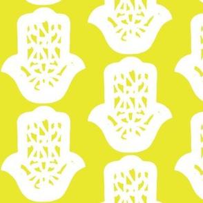 hamsa mustard