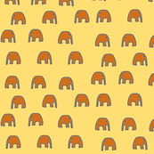 elephants_orange_gray