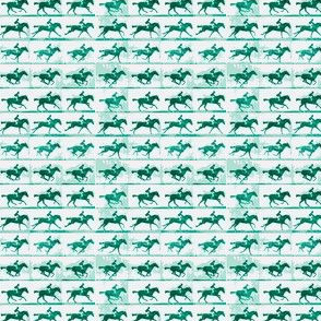 Muybridge Gallop (nephrite)