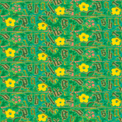 Dandelion Letters
