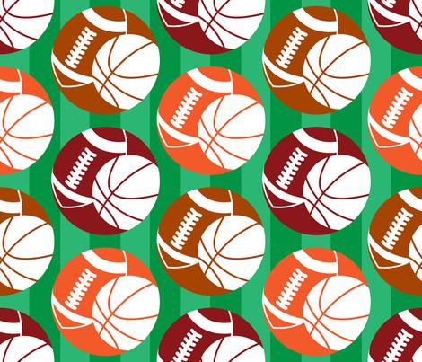 Sports Bubbles