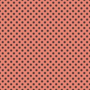 Llwy Garu Dot