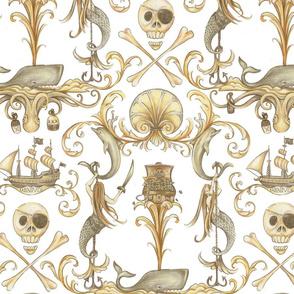 Custom Rococo for Rabinovich