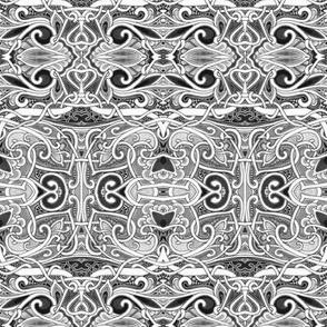 Moorish Tangles
