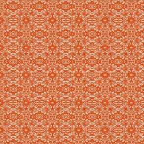 Heart Village Orange