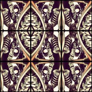 Industrial Kaleidoscope
