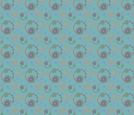 new_terracotta_3_copy fabric by vanessa_cardui on Spoonflower - custom fabric