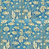 Mitford Blue