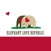 Elephant Love Republic