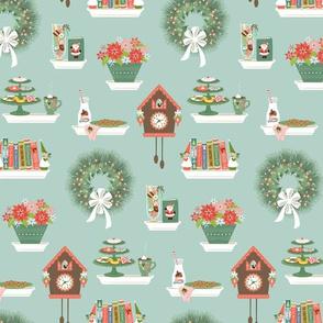 12 Joys of Christmas: Icons