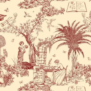 Eva Mameli Calvino - Botanist-old