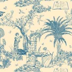 Eva Mameli Calvino - Botanist-old blue