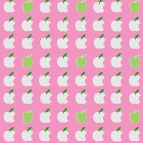 Mac-ify pink