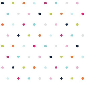dots colorful