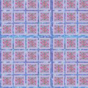 Pink_Rose_Squares_Periwinkle