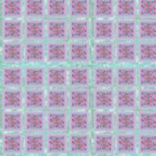 Pink_Rose_Squares_Aqua