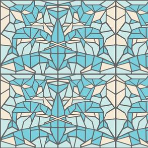 Cetacea - blue