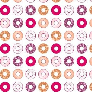 Pink Donut Shoppe