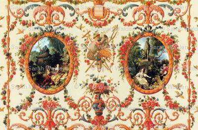 Rococo Lovers ~ Seasons of Love ~ Medium