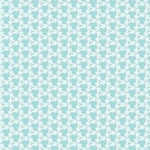 Rugosa Leaf