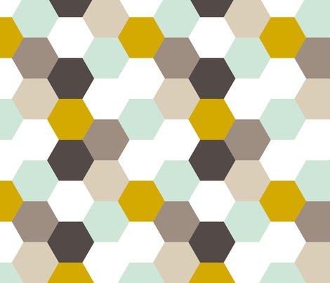 Mintgoldhexagon_shop_preview