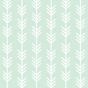mint arrow stripes