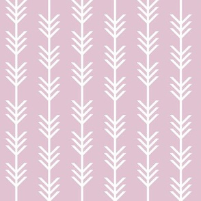 peony arrow stripes