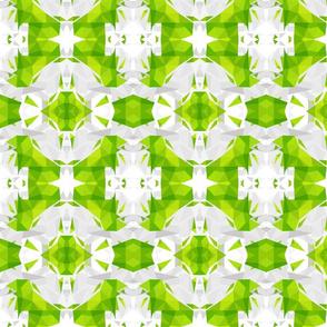 dynamic green prism