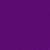 Purple Star Kaleidoscope