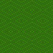 Lime Star Kaleidoscope