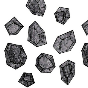 Black Diamonds large