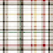 Designer Tennis Plaid