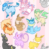 Eeveelution Pollution (small)