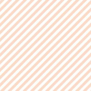 Coral Diagonal