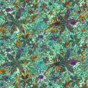 Island Flower Dance