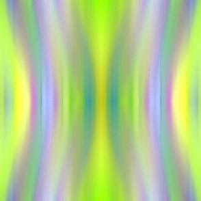 Layered image drip dye