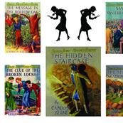 Retro Nancy Drew - part deux