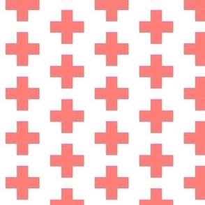 Crosses Coral