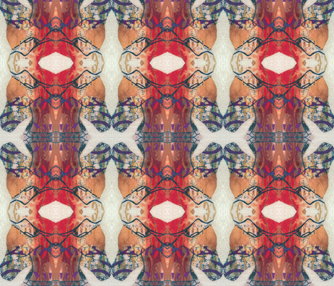 Equis fabric by suebee on Spoonflower - custom fabric