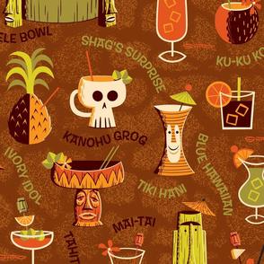 CocktailR...