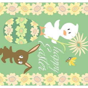 Sweet Peeps Happy Easter