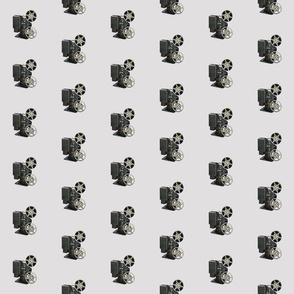 Film Projector 1947