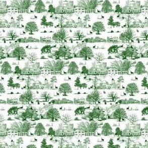 FieldCrest Toile 2014