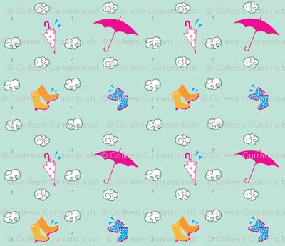 RainyDayGaloshes