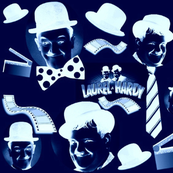 LAUREL AND HARDY NEGATIVE