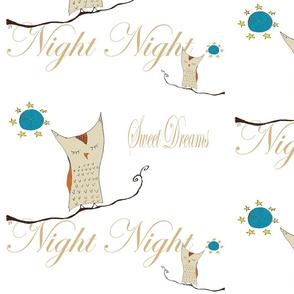 Night Night Owl