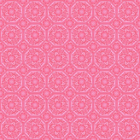 Rpersian_tile___pink___vermillion___peacoquette_designs___copyright_2012_shop_preview