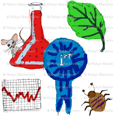 Sketchy Science Fair