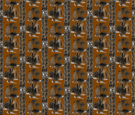 011-ch fabric by sophista-tiki on Spoonflower - custom fabric